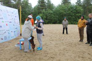 Заплыв Костомукша - Европейский клуб по обучению плаванию «Мэвис»
