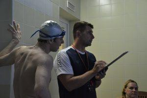 Интенсив выходного дня - Европейский клуб по обучению плаванию «Мэвис»