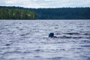 Костомукша оз.Контокки - Европейский клуб по обучению плаванию «Мэвис»