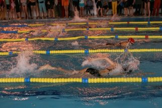 Уникальная методика обучения плаванию теперь и в Минске