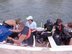 ХОРВАТИЯ 2006 ГОД - Европейский клуб по обучению плаванию «Мэвис»