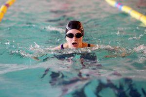 СОРЕВНОВАНИЯ КЛУБА В БАССЕЙНЕ НА ВОДНОМ СТАДИОНЕ - Европейский клуб по обучению плаванию «Мэвис»