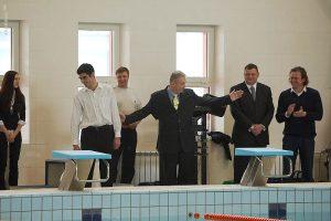 Соревнования клуба в Бассейне «Солнечный» - Европейский клуб по обучению плаванию «Мэвис»