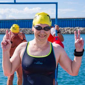 СОЧИ SWIM FESTIVAL 2017 - Европейский клуб по обучению плаванию «Мэвис»